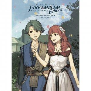 Video Game Soundtrack - Fire Emblem Echo...