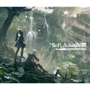 Video Game Soundtrack - NieR Automata Or...