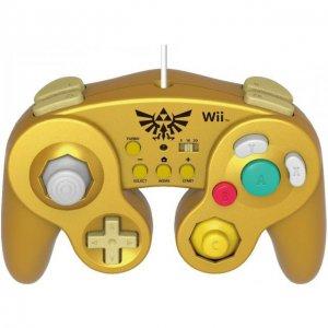 Wii U Battle Pad (Link)
