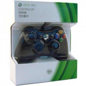 Xbox 360 Controller (Black)