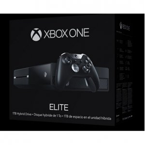 Xbox One Elite, 1TB Console System