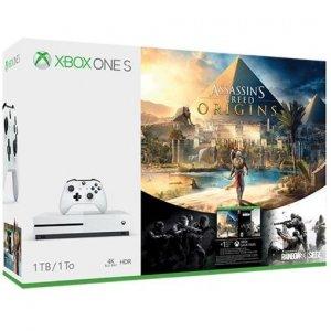 Xbox One S 1TB Assassin's Creed Origin...