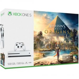 Xbox One S 500GB Assassin's Creed Origin...