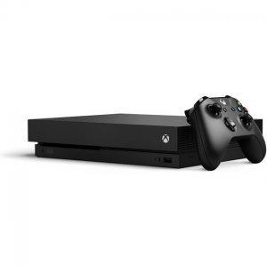 Xbox One X (1TB Console)