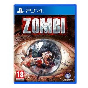 Zombi PlayStation 4