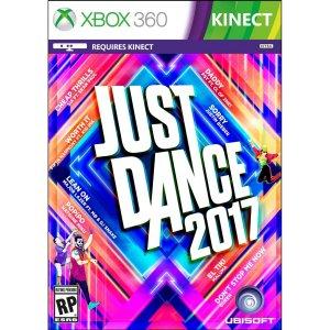 Just Dance 2017 (English)