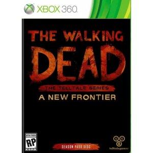 The Walking Dead: The Telltale Series - ...