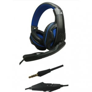 Gaming Headset for Playstation 4 (Over E...