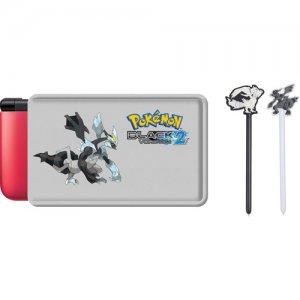 Soft Pokemon Black 2 & White 2 Versi...