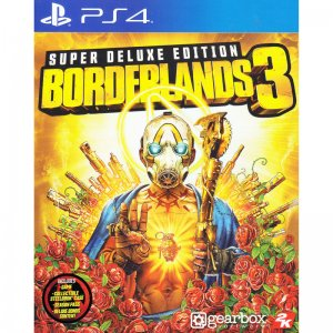 Borderlands 3 [Super Deluxe Edition] (Ch...