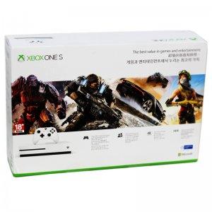 Xbox One S Starter Bundle (500GB Console...