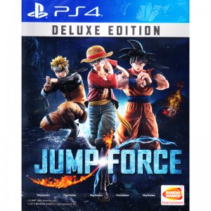 Jump Force [Deluxe Edition] (Thai Sub)