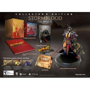 Final Fantasy XIV Online: Stormblood [Co...