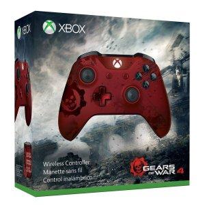 Xbox Wireless Controller - Gears of War ...