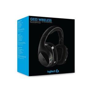 Logitech G533 Wireless Gaming Headset �...