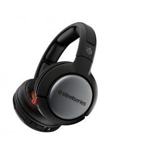 Siberia 840 Premium Wireless Gaming Head...