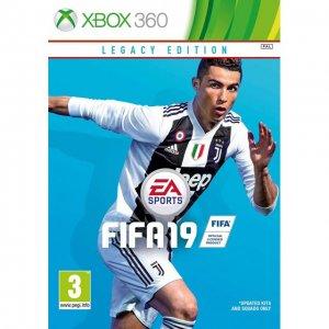 FIFA 19 [Legacy Edition]