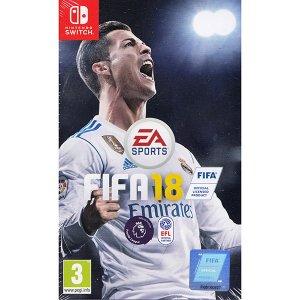 FIFA 18 (English & Chinese Subs)