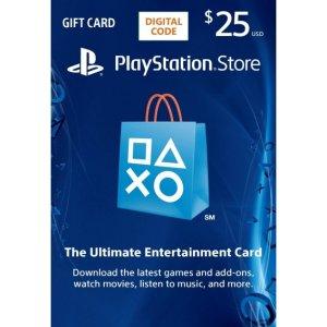 [Digital Codes] PlayStation Network Card...
