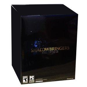 Final Fantasy XIV Online: Shadowbringers...