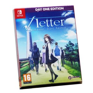 Root Letter: Last Answer (Day One Editio...