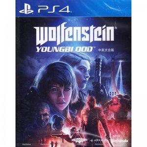 Wolfenstein: Youngblood (Multi-Language)