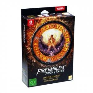 Fire Emblem: Three Houses [Limited Editi...