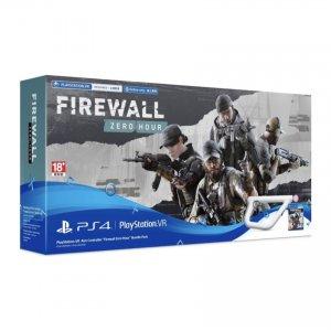 Firewall Zero Hour PlayStation VR Aim Co...