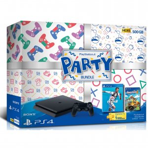 PlayStation®4  Party Bundle