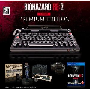 BioHazard RE:2 (Z Version) [E-Capcom Pre...