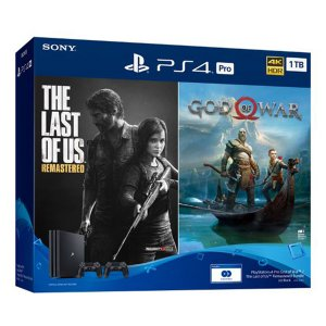 Sony Playstation 4 Pro : God Of War Bund...