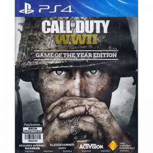 Call of Duty: WWII (Game of the Year Edi...