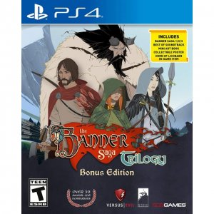 The Banner Saga Trilogy [Bonus Edition]