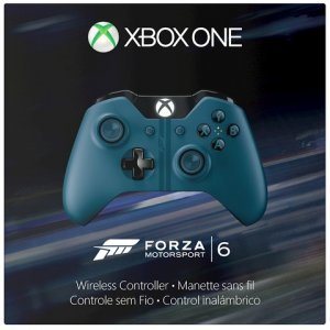 Xbox One Special Edition Forza Motorspor...