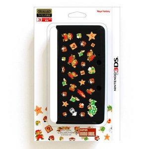 Body Cover for Nintendo 3DS Mario collec...
