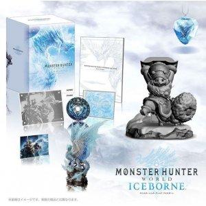 Monster Hunter World: Iceborn Collector'...
