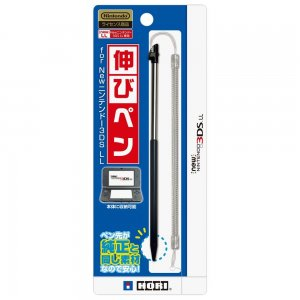 Hori Touch Pen For New Nintendo 3ds LL (...