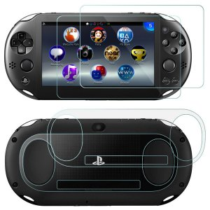 COSMO Screen Protectors For Sony PlaySta...