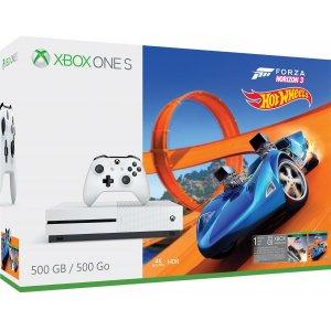 Xbox One S Forza Horizon 3 Wheels Bundle...