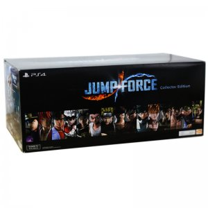 Jump Force [Collector's Edition] (Multi-...