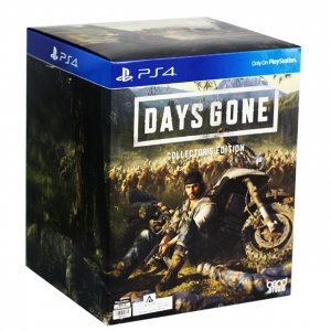 Days Gone [Collector's Edition]