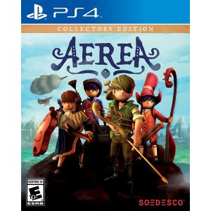 Aerea Collector's Edition - PlayStation ...