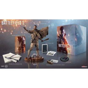 Battlefield 1 Exclusive Collector's Edit...