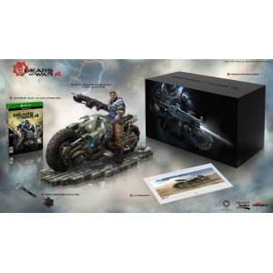 Gears of War 4: Collector's Edition