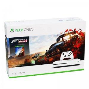 Xbox One S Forza Horizon 4 Bundle (1TB)