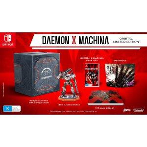 Daemon X Machina Orbital Limited Edition...