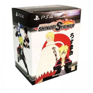 Naruto to Boruto: Shinobi Striker [Uzuma...