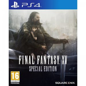 Final Fantasy XV Special Edition