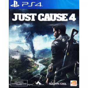 Just Cause 4 (English)
