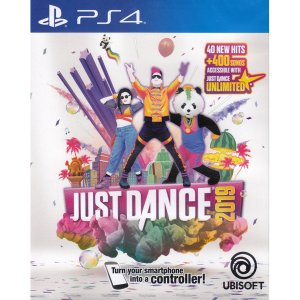 Just Dance 2019 (Chinese & English S...